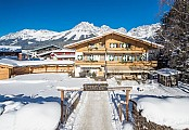 Ellmau Skiwelt - January Special - 3* Pension