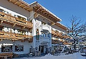 Ellmau Skiwelt - March Special - 4* Hotel