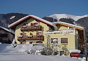 Zell am See - New Year Special - 3* Hotel B&B