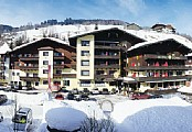 Saalbach - 10 nights New Year special - All inclusive