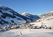 Saalbach - New Year's Special - 3* Pension