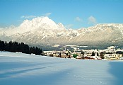 Accommodation options in St. johann