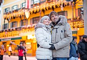 Zell am See - New Year Special - 3* Hotel DBB