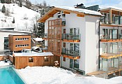 Zell am See - Pre Christmas Special - 4* Hotel DB&B